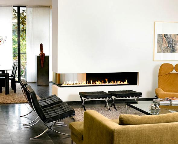 Modern Fireplace Design Trend Home Designs